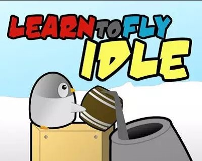 Learn To Fly - Idle