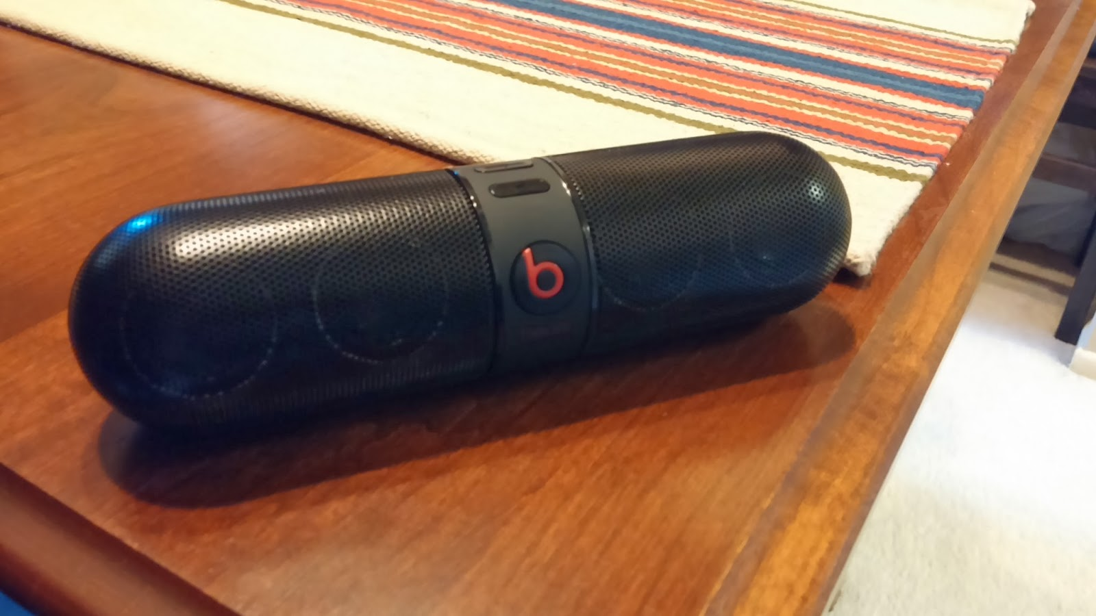 Beats pill by dre review / Buy hapi drum
