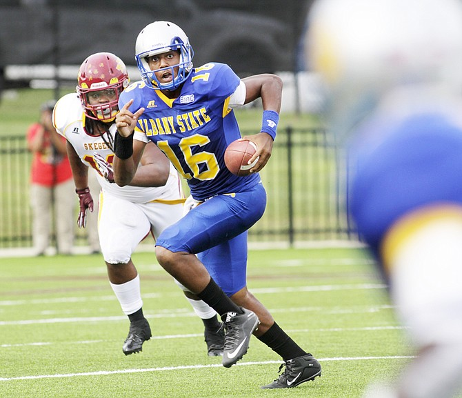 ADD'S HBCU SPORTS REPORT: Quck Look at EVERY HBCU Football ...