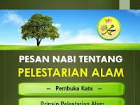 """Ingin Cari Hadits Bertema Lingkuangan, Bukalah Aplikasi """"Ihya' As-Sunnah"""""""