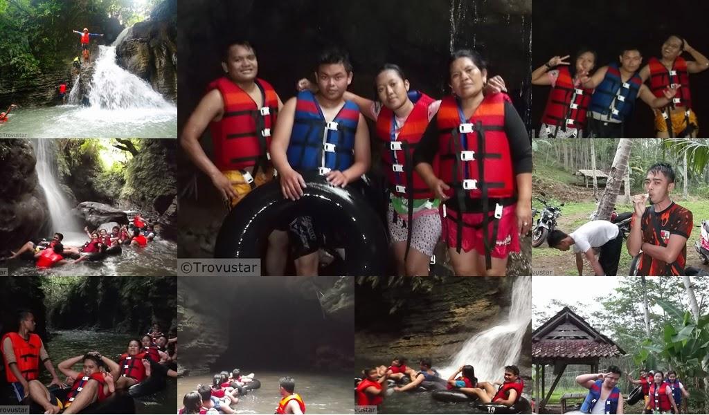 Objek Wisata Alam Desa Selasari Pangandaran Paket Wisata Pangandaran Tour Travel Dan Open Trip
