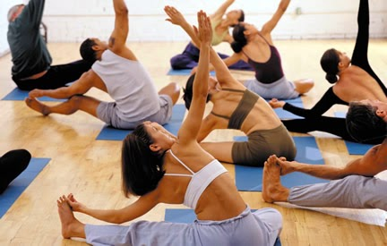 Consejos para tus primeras clases de yoga a seguir