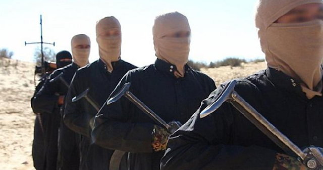 AGEN BOLA - Bentrokan di Mesir 16 Polisi Tewas