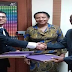 Exim Bank EXTends Buyer's Credit under National Export Insurance Account [NEIA] of USD 398.33 mn to the Government of REPUBLIC OF GHANA