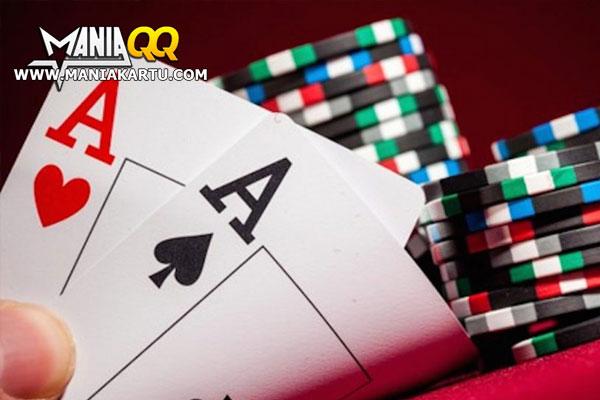 Sejarah Tersembunyi Poker Online