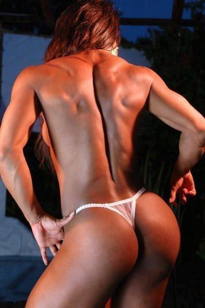 Female Fitness Tube