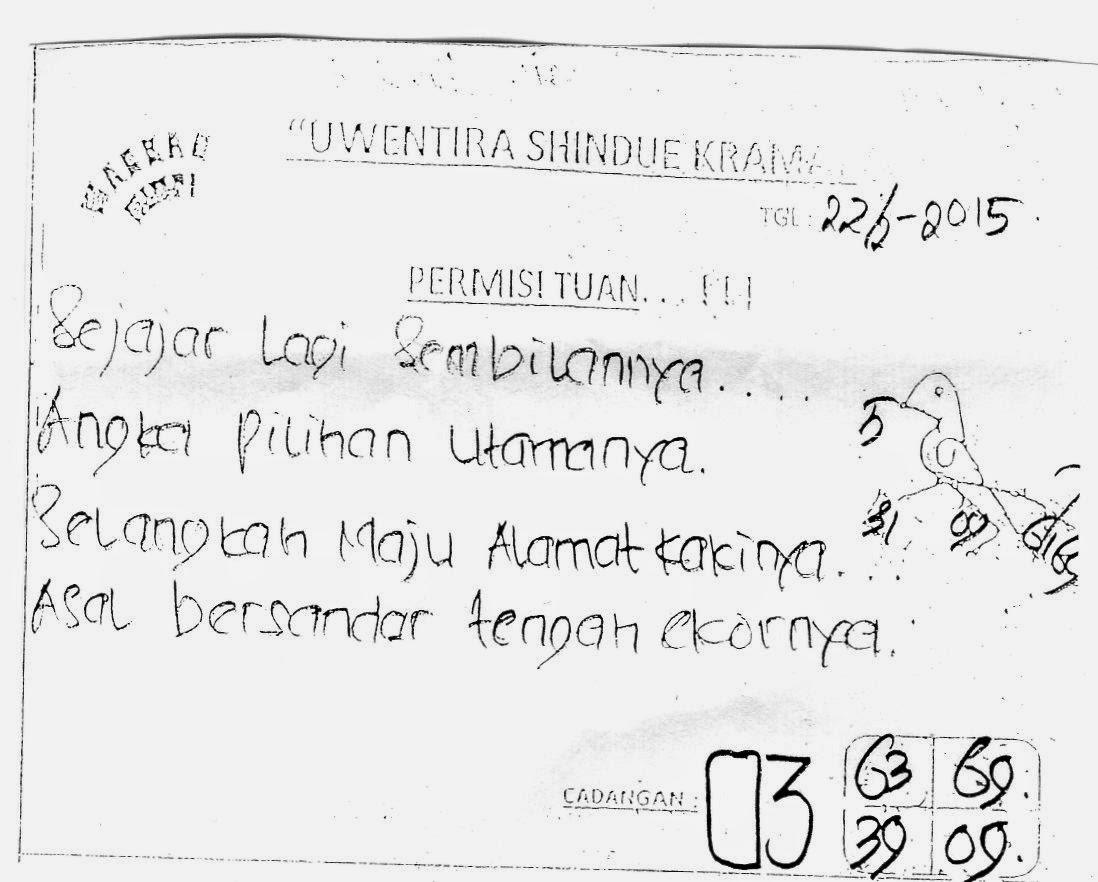 Prediksi Dan Syair Singapura PREDIKSI DAN SYAIR SGP MINGGU TGL