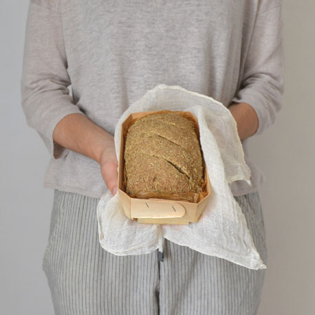 recette pain sans farine spoonencore