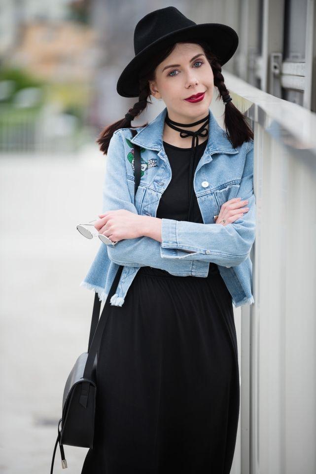 kapelusz i warkocze blog