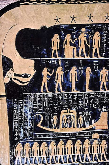 Why Are There 365 Days in a Year? Organizing Dates with an Ancient Egyptian Calendar Egyptian-goddess_0