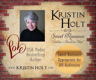 www.KristinHolt.com