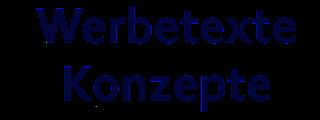 Werbetext, Texter, Image-Werbung, Köln, Düsseldorf, Bonn, Pulheim, Werbetexter, interne Kommunikation, Broschüren, VKF, B2B, B2C