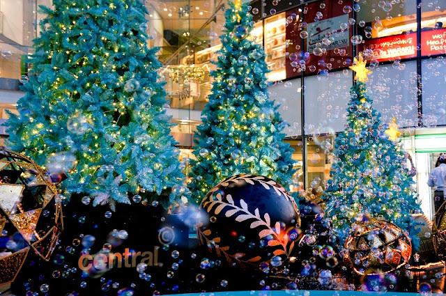Grand Christmas & New Year's Cruise