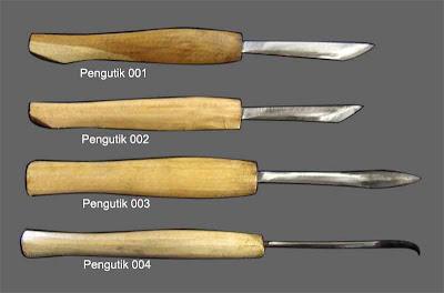 Bali Knive