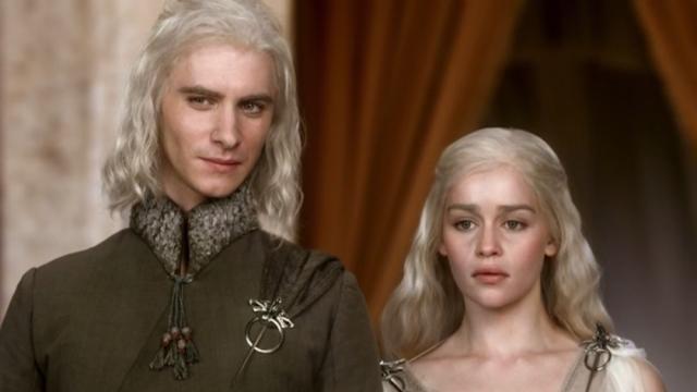 Targryan - Game of Thrones Season 1 Episode 1