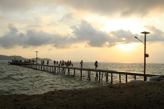 Randayan Island, Small Island with Million Beauty