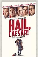 Hail, Caesar! (2016) Poster
