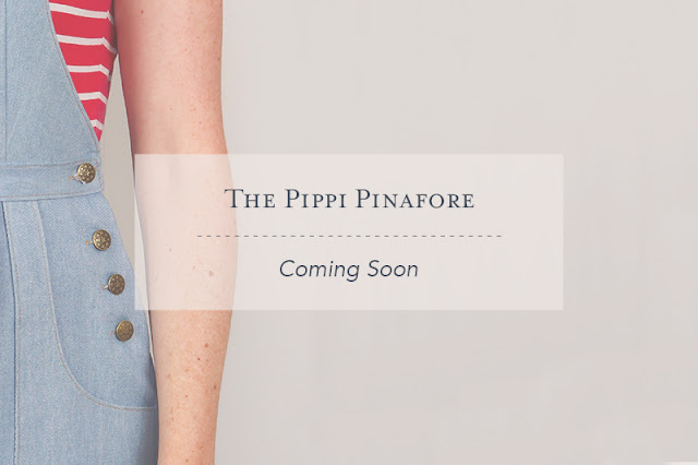 72cd46025a1 The Pippi Pinafore.