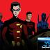 Young Justice Season 2 Dual Audio [Hindi-Eng] 720p HD