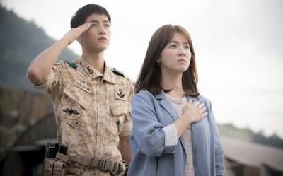 Rekomendasi Drama Korea terbaik sepanjang masa yang wajib di tonton dan memiliki rating yang tinggi.