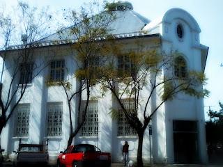 Prédio do Unibanco, Santa Cruz do Sul
