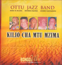 Msondo- Kilio cha mtu mzima