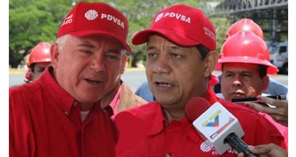 ¡GUERRA DE MAFIAS! ¿Por qué no están presos Rafael Ramírez y Asdrúbal Chávez?