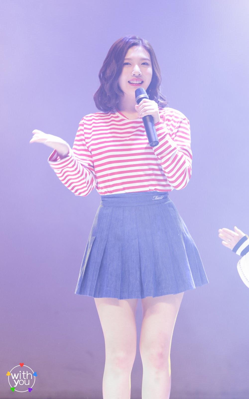 I Love Red Velvet Joy Rv Gangnam University Anniversary Concert