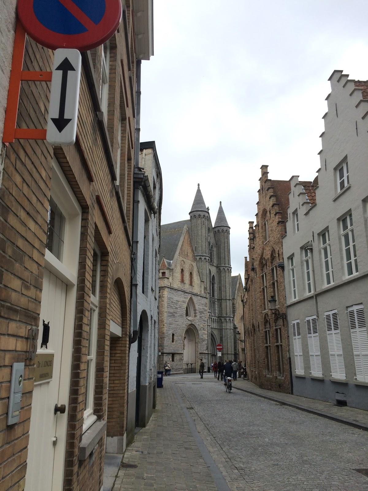 Lyman S Journey Bruges Belgium 2 Nights September 17 19
