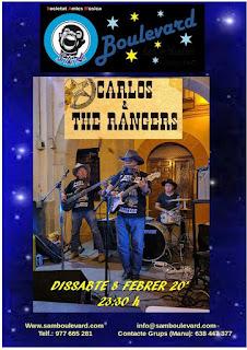 Carlos & The Rangers