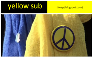 welcome to the yellow sub blog