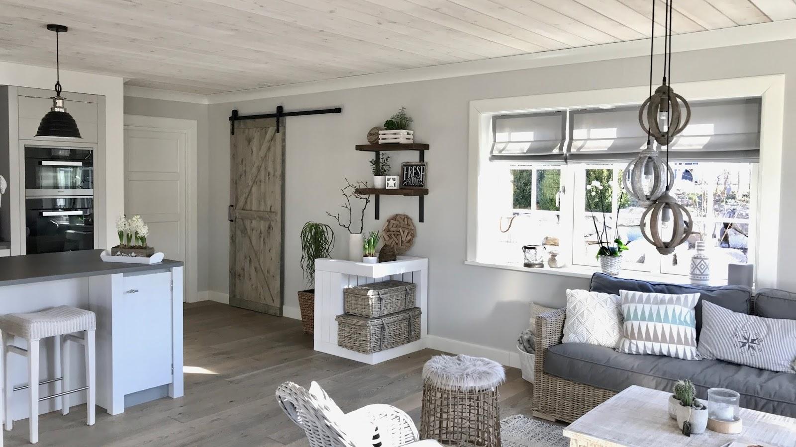 Der Farmhouse Stil - ein Trend aus Amerika! - Beachhouse Living