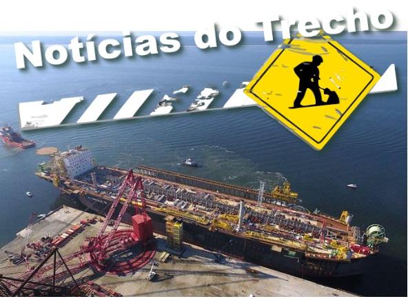 Resultado de imagem para Programa de Renovação da Frota de Apoio Marítimo da Petrobras (Prorefam)