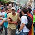 Más de 40 heridos entre civiles y funcionarios policiales en Táchira (+Fotos)