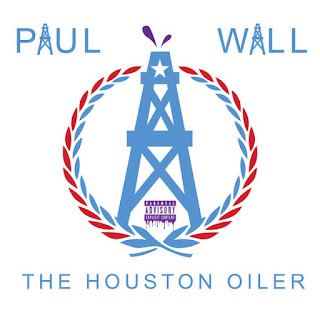 Paul Wall - Houston Oiler (2016) - Album Download, Itunes Cover, Official Cover, Album CD Cover Art, Tracklist
