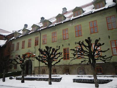 奧斯陸, Oslo, Norwegian folk museum