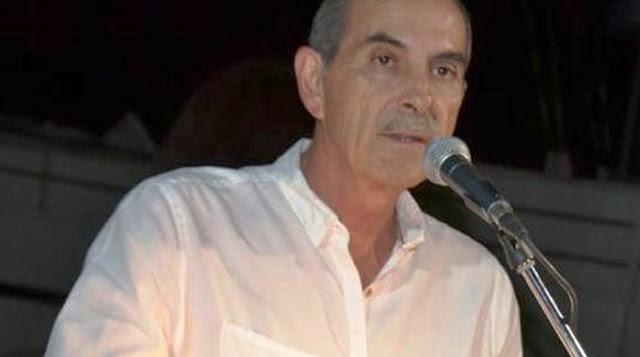 Δημήτρης Σφυρής: Καλώ τους αντιπάλους μου σε debate