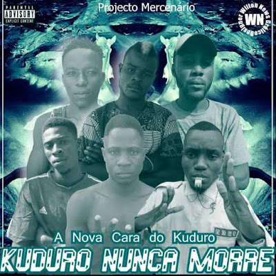 Projecto Mercenário - Kuduro Nunca Morre