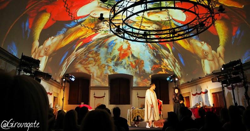 Live show sui Medici ad Artimino per i 300 anni del Carmignano docg