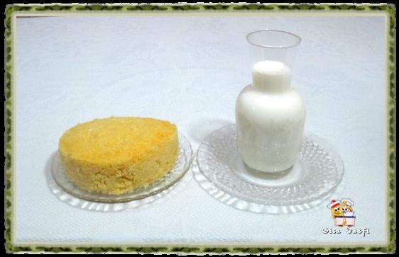 Cuscuz de leite ou de milho 5