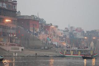Kedar Ghat