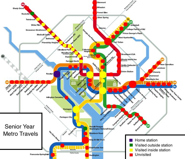 A New Metro Plan to Pursue