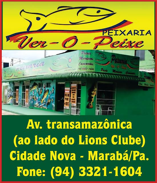 PEIXARIA VER-O-PEIXE -- PEIXES, MARISCOS, CAMARÕES E MUITO MAIS...