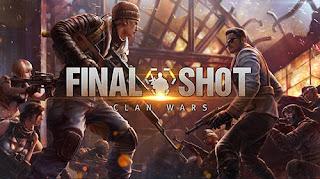 12. Final Shot