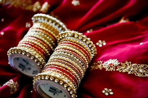 Beautiful Hands With Bangles Dps For Girls Awesome Dp