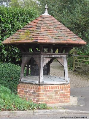 gaslighthouse.blogspot.co.uk village well