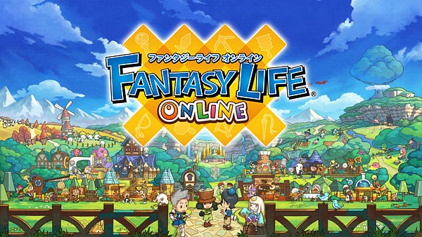 Fantasy Life 2 cambia de nombre a Fantasy Life Online