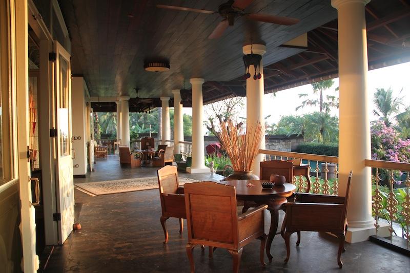 Bali Agung Property Full Ocean And Mountain View Villa