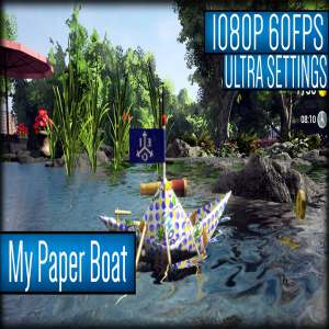 download my paper boat  pc game full version free
