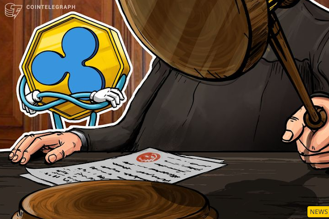 US Federal Court Denies Motion to Remand Against Ripple